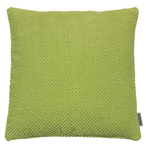 Avelino Kissenhüllen 'BEN', Größe:Kissen 40x60 cm;Avelino Farben:kiwi