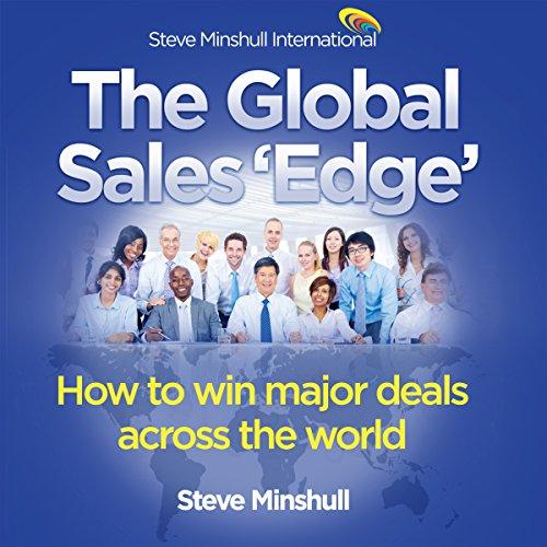 The Global Sales 'Edge' cover art