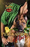 Persuading Piper: Brotherhood Protectors World