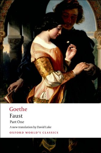 Faust: Part One (Oxford World