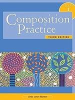 Composition Practice, 3/e Book 1 (112 pp)