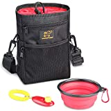 WoofWoof Dog Treat Training Pouch Bag