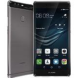 Foto Huawei P9 Plus Smartphone da 64GB, Marchio Tim, Grigio