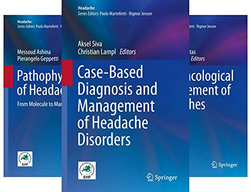 Headache (12 Book Series)