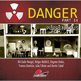 Puppenhaus (Danger 14) Titelbild