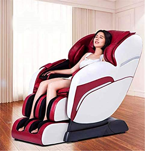 Erik Xian Massage Chair Household massage chair full automatic capsule full body massage kneading multifunctional massage chair electric sofa Professional Massage And Relax Chair