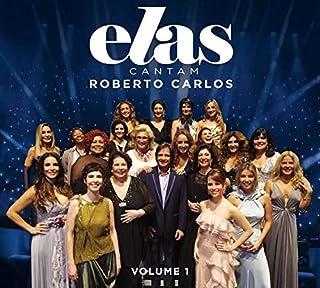 Elas Cantam Roberto Carlos 1 [CD]