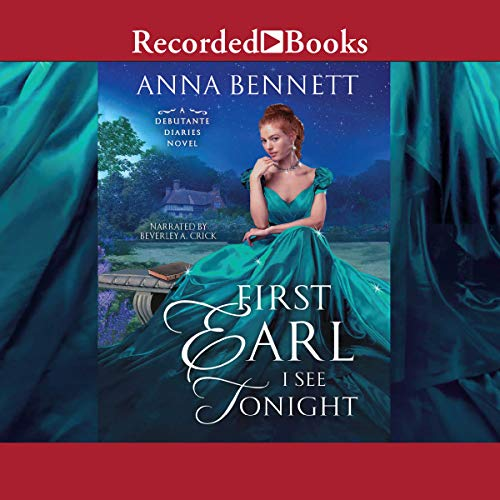 First Earl I See Tonight audiobook cover art
