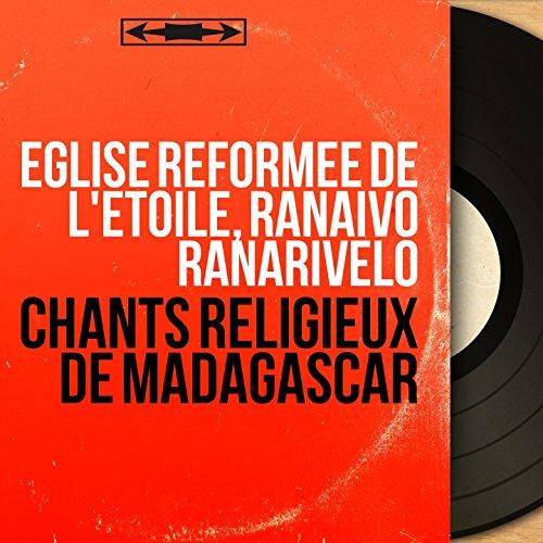 Chants religieux de Madagascar (Mono Version)