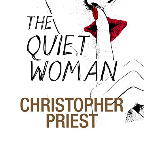 The Quiet Woman audiobook cover art