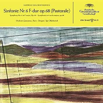 Beethoven: Symphony No. 6 'Pastoral' (Igor Markevitch – The Deutsche Grammophon Legacy: Volume 6)