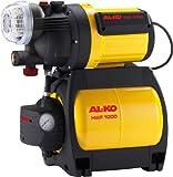 AL-KO 112443 HWF 1000 Hauswasserwerk, 4000 L/h , inklusive XXL-Vorfilter