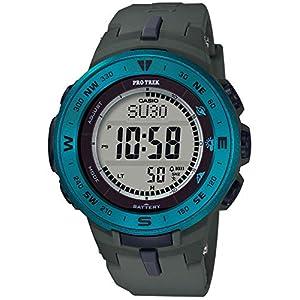 [カシオ] 腕時計 プロトレック PRG-330-2AJF メンズ