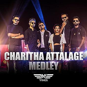 Charitha Attalage Medley