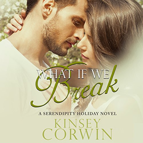 What if We Break audiobook cover art