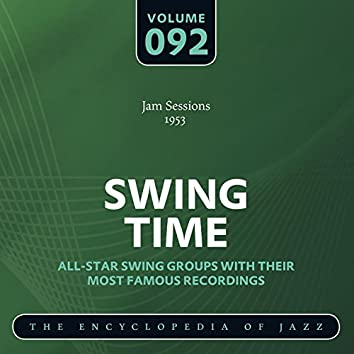 Swing Time - The Encyclopedia of Jazz, Vol. 92