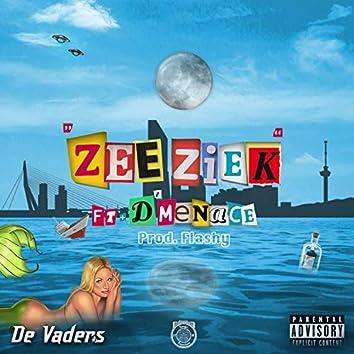 ZeeZiek (feat. D'menace)