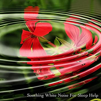 Soothing Loopable White Noise And Wave Sounds For Sleeping