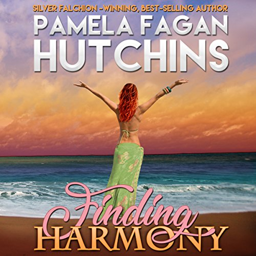 Finding Harmony (What Doesn't Kill You, #3) audiobook cover art