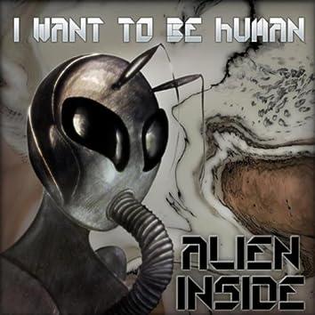 I Want To Be Human (Radio Edit)