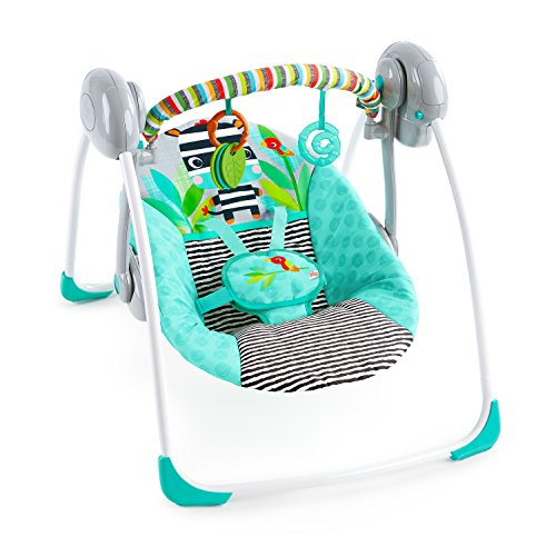51qCZF8gwWL 9 of the Best Baby Swing for Small Spaces (Apartments) 2021