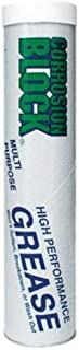 Lear Chemical Research 25014 Corrosion Block - Multi Purpose Grease - 14oz. Cartridge