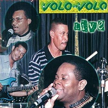 Volo Volo (Live)