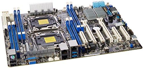 ASUS Z10PA-D8(ASMB8-IKVM) Dual LGA2011-v3/ Intel C612 PCH/ DDR4/...