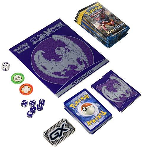 PoKéMoN POC433 TCG Sun & Moon Elite Trainer Box English - Zufällige Auswahl – at Random