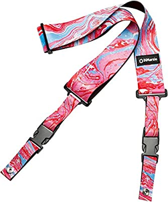 Vai Universe Artwork ClipLock Guitar Straps