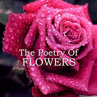 The Poetry of Flowers cover art