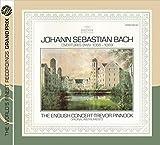 Bach, J.S.: Orchestral Suites (Overtures) Bwv 1066-1069