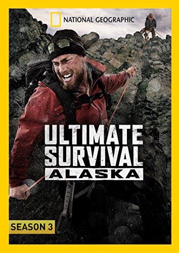 Ultimate Survival Alaska: Season 3