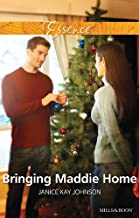 Bringing Maddie Home (The Mysteries of Angel Butte Book 1)
