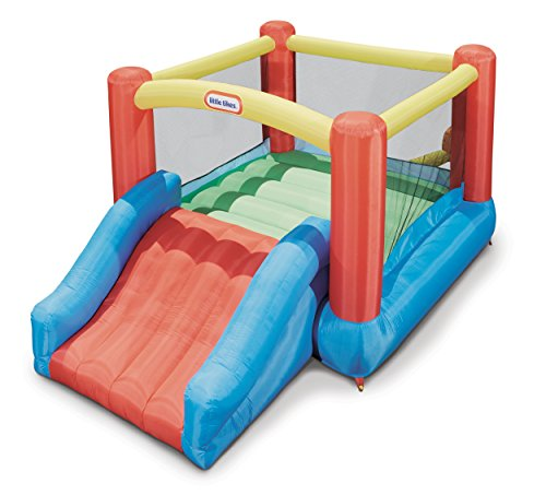 Little Tikes Jr. Jump 'n Slide