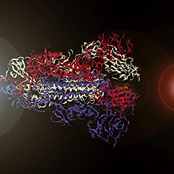 Sonification of the Coronavirus Spike Protein (Amino Acid Scale)