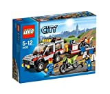 LEGO CITY 4433 - Transporter di Moto da Cross