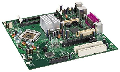 Intel Desktop Board D946GZTS moederbord LGA 775 (socket T) Micro BTX - Motherboards (Intel, LGA 775 (sockT), 533,800,1066 MHz, 4 GB, Intel® 82562G, 10/100 Mbits/sec)