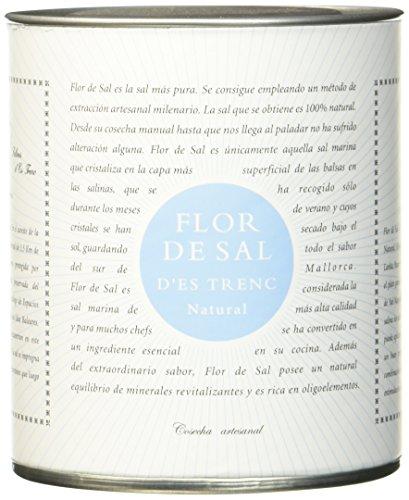 Natural Flor de Sal 180g - Flor de Sal d'es Trenc