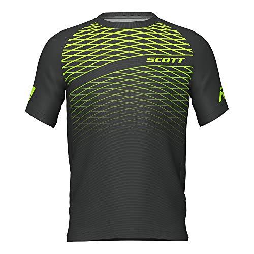 Rc Run S/sl Shirt