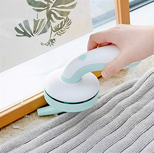 MJEMS Mini Desktop Vacuum Cleaner with Cleaning Brush Vacuum Nozzle, Portable Desktop Sweeper USB Charging, No Dead Angle Cleaning for Office Car Home, Best for Cleaning Dust,Crumbs