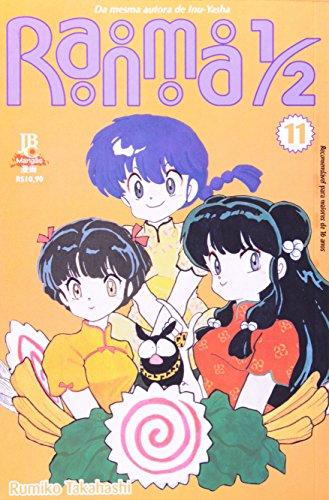 Ranma ½ - Volume 11