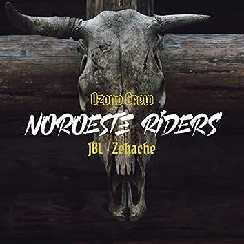 Noroeste Riders