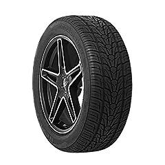 Tire Only - Wheel Not Included Treadwear Warranty: 40,000 miles Road Hazard Warranty Roadside Assistance Arrow type center rib for improved handling