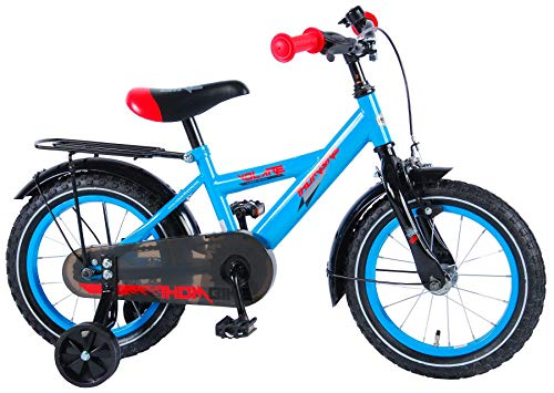 E&L Cycles Volare Thombike Kinderfiets, 14 inch, met terugtraprem