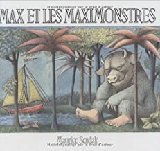By Sendak Max Et Les Maximonstres (French Edition) (ECOLE DES LOISIRS) [Hardcover]