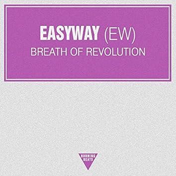 Breath of Revolution