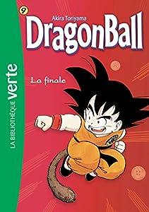 Dragon Ball Nouvelle édition bibliothèque verte Tome 9