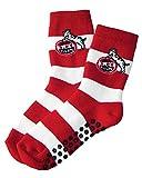 1. FC Köln ABS Babysocke / Socken Fanartikel, Größe:21-24