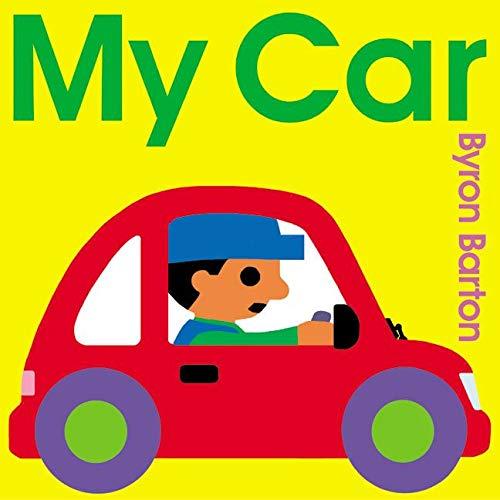 My Car Board Bookの詳細を見る